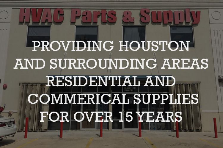 houston hvac